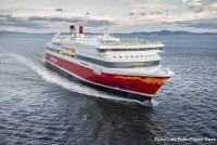 Norwegen Fähren Fjordline