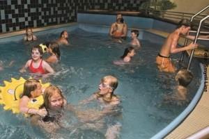 Island Fähre Pool und Sauna